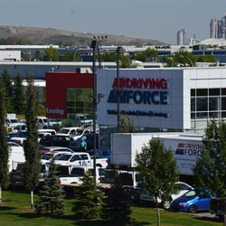 Driving Force Edmonton Car Rental