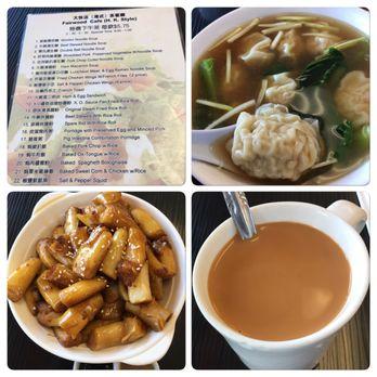 Fairwood Cafe 324 Photos 102 Reviews Chinese 35204 Newark
