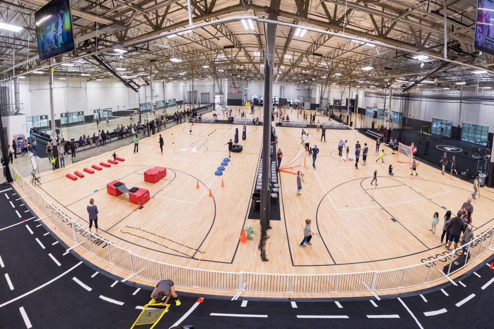 Sports Academy: 1011 Rancho Conejo Blvd, Thousand Oaks, CA