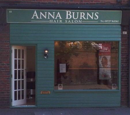 Photo Of Anna Burns Hair Salon St Albans Hertfordshire United Kingdom
