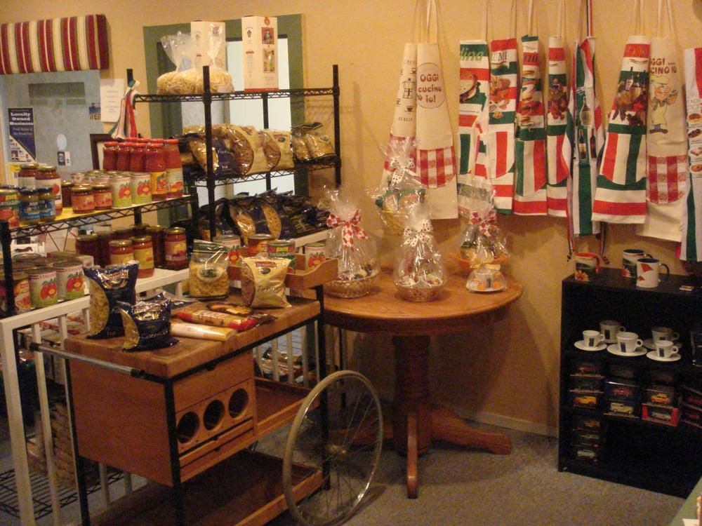 Bella Italia Gift Store