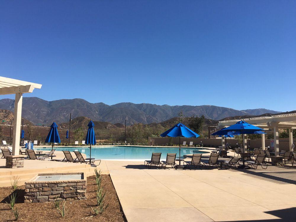 Rosena Ranch Community: San Bernardino, CA
