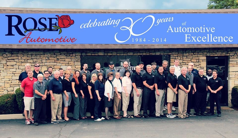 Rose Automotive Group