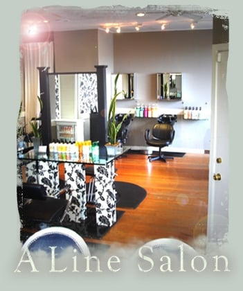 A line yelp for A line salon corte madera
