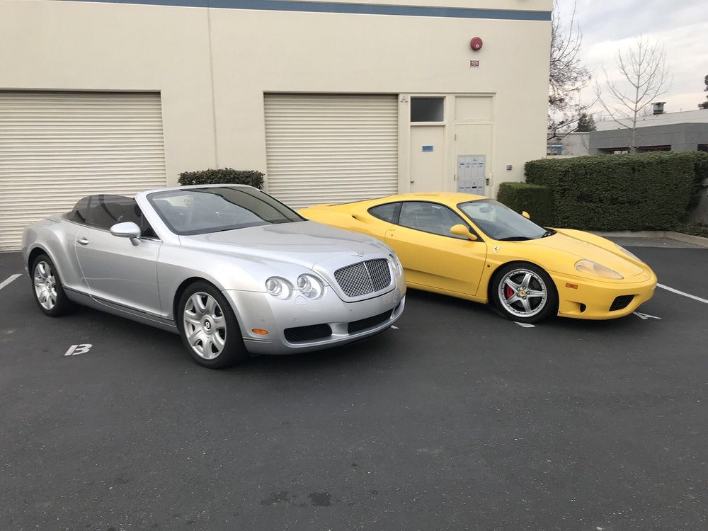 North Bay Motors: 8020 Old Redwood Hwy, Cotati, CA