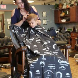 Jeris Old School Barbershop 24 Photos 12 Reviews Barbers
