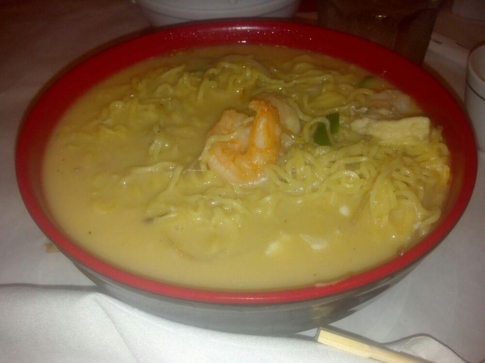 Chi Tung Restaurant Evergreen Park Il