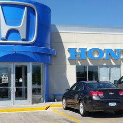 Car Dealerships In Grand Forks Nd >> Rydell Honda Of Grand Forks Car Dealers 10 Reviews 3220 S