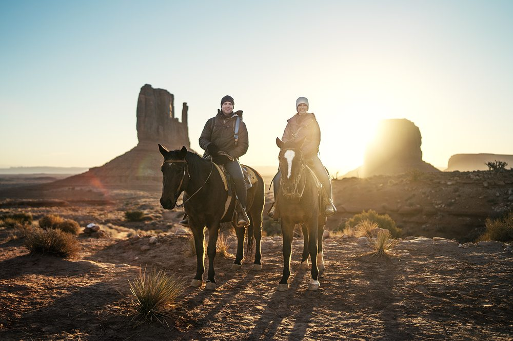 Sacred Monument Tours: Main Monument Valley Rd, Monument Valley, AZ