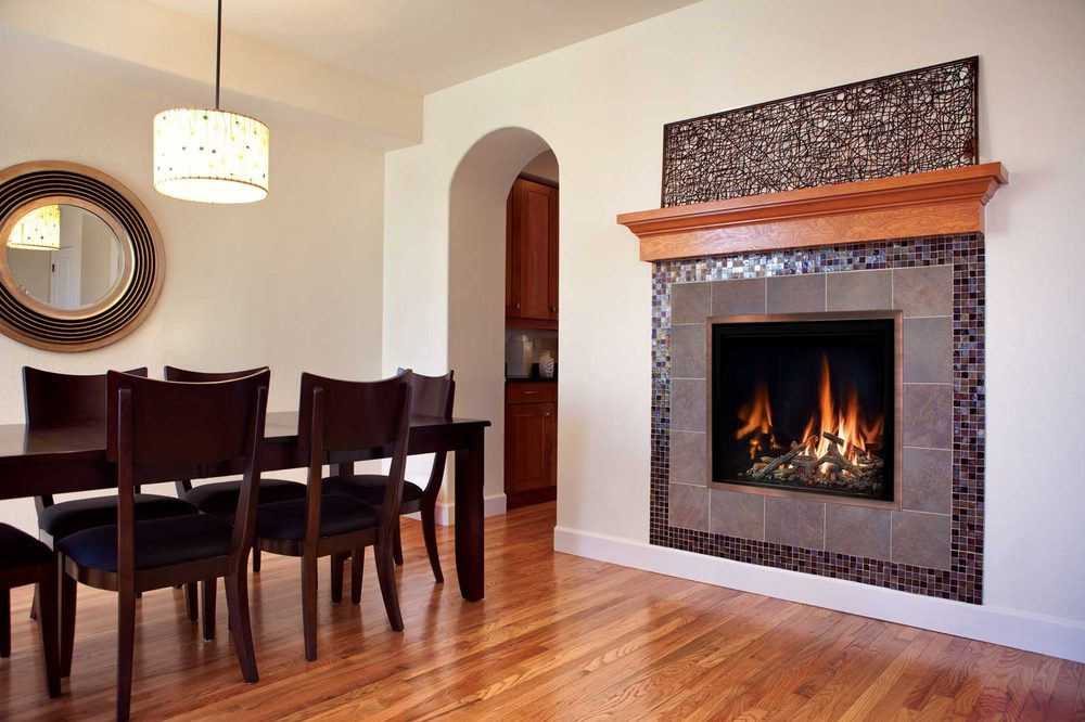 Photo of Best Fireplace Design Center: Hamilton, VA