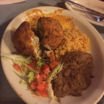 Angleton Mexican Food