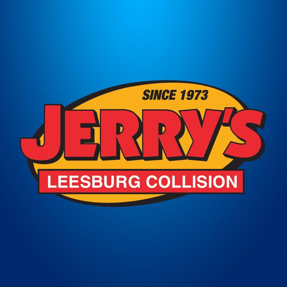 Jerry's Leesburg Collision