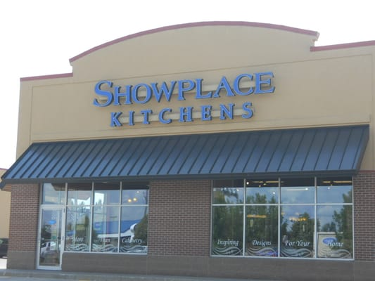 Photo For Showplace Kitchens