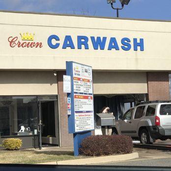 East Brunswick Car Wash