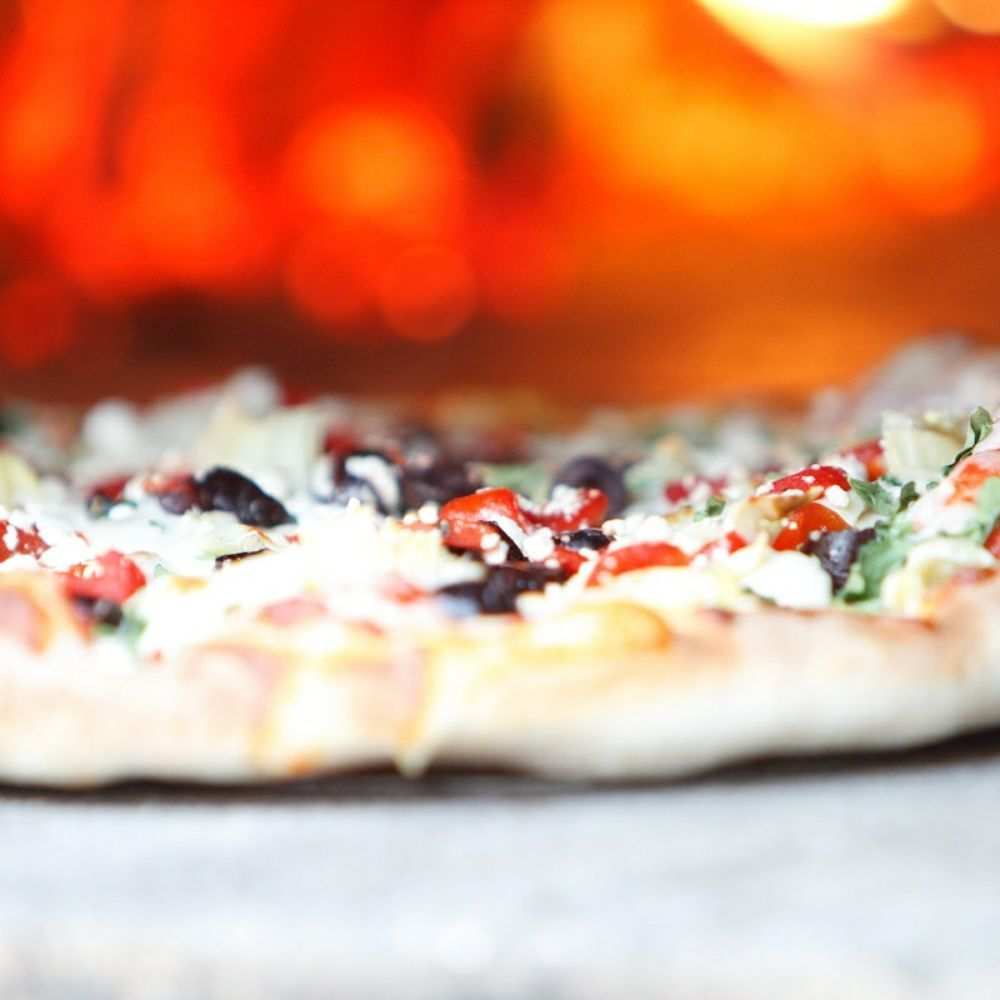 Big River Pizza: 280 E 5th St, Saint Paul, MN