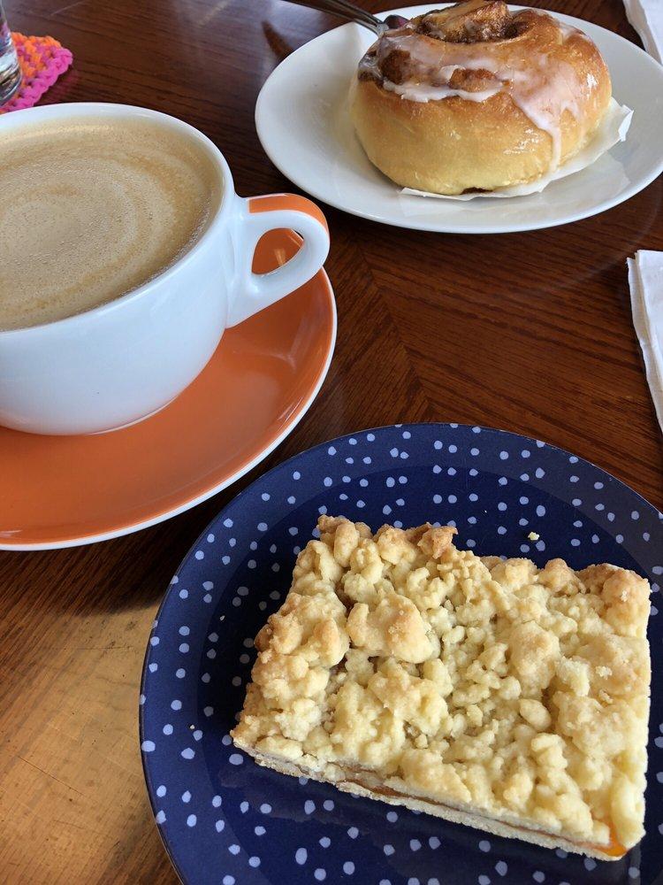 Cafe Stone: 912 Kenton Station Dr, Maysville, KY