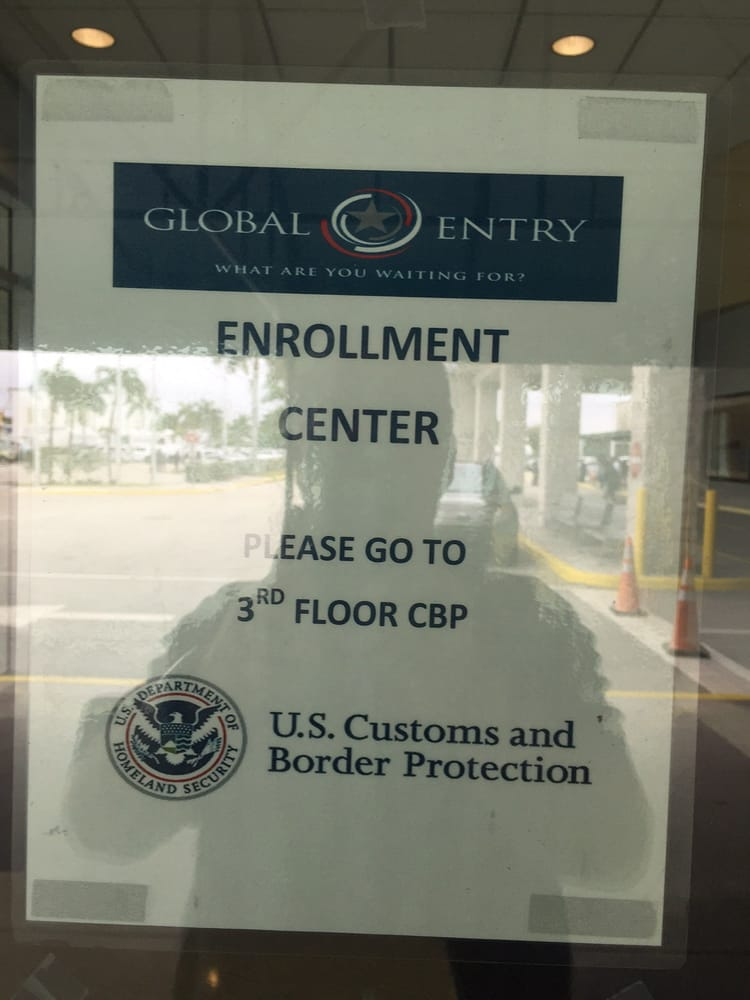 Where To Apply For Passport In West Palm Beach