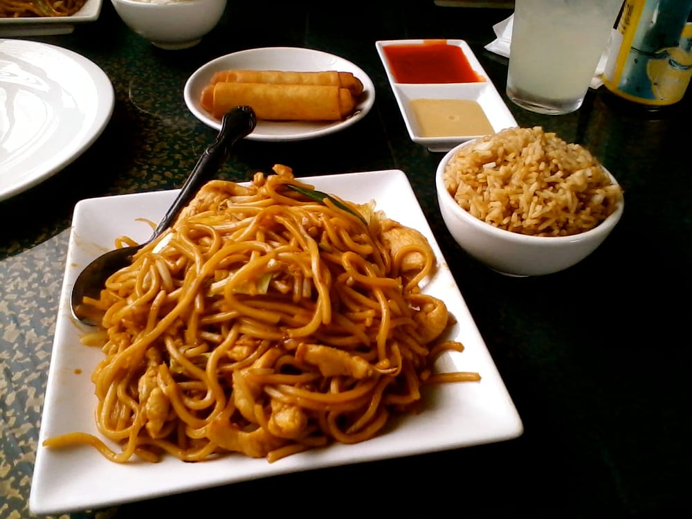 Lunch Specials. Peking Inn Chinese Restaurant Camarillo, CA