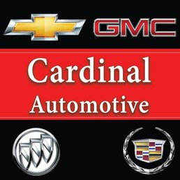 Cardinal Chevrolet Buick GMC Cadillac - Car Dealers - 101 ...