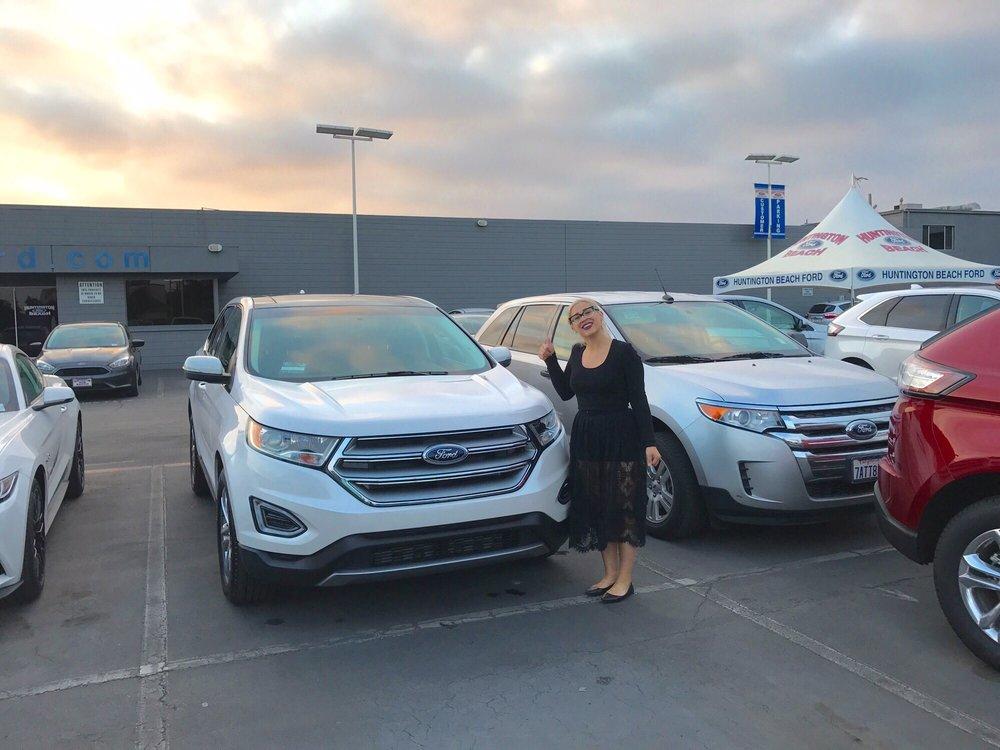 Huntington Beach Ford  Reviews Car Dealers  Beach Blvd Huntington Beach Ca Phone Number Yelp