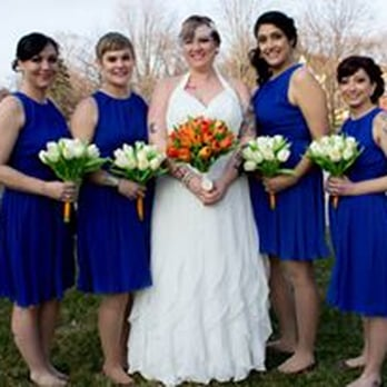 1c5099f972 Little Borrowed Dress - CLOSED - 18 Photos   34 Reviews - Bridal ...