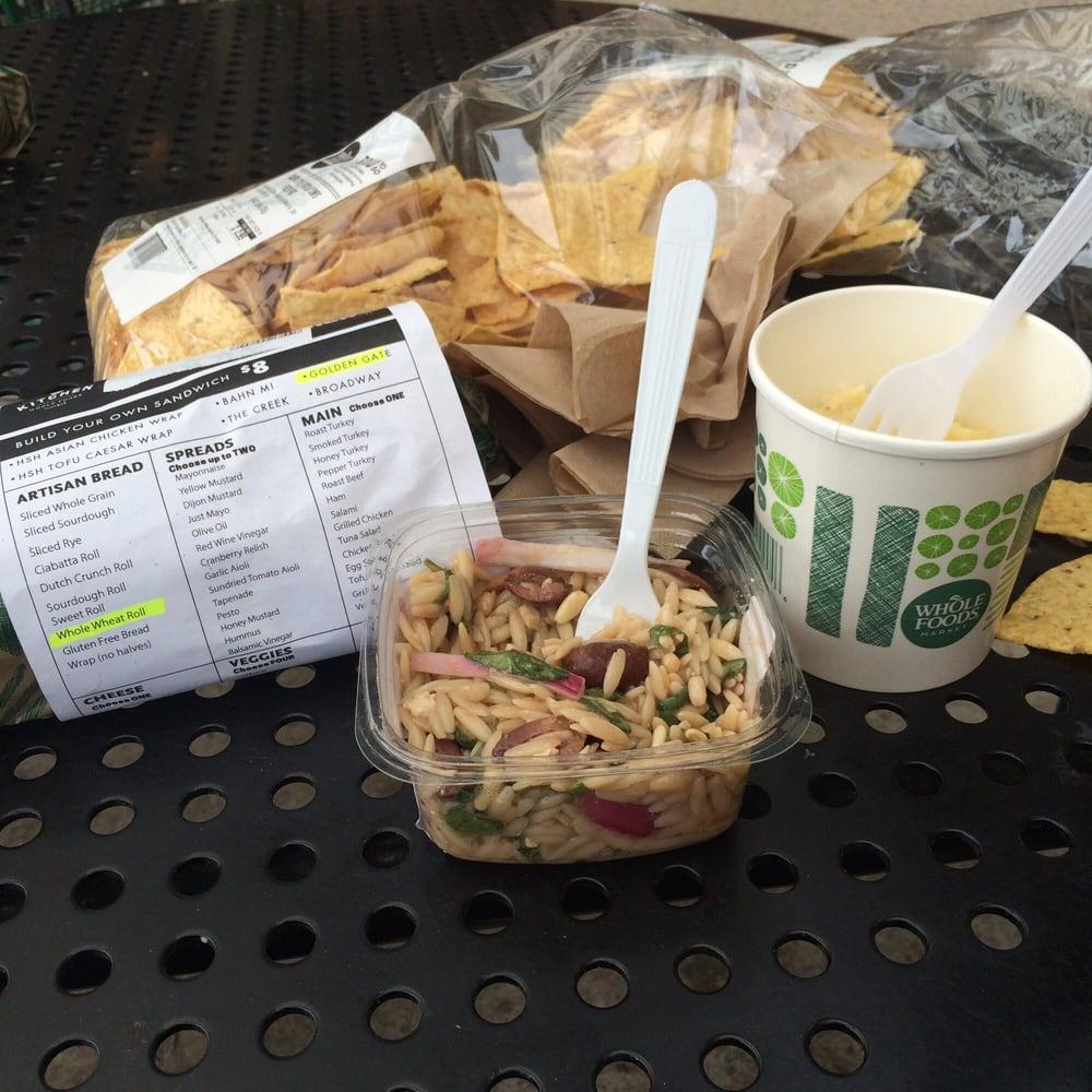 Whole Foods Market Walnut Creek Ca