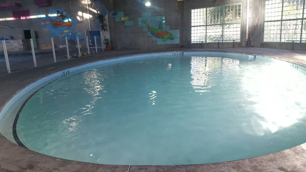 Martin Luther King Jr Pool 10 Photos 16 Reviews Swimming Pools 5701 3rd St Bayview