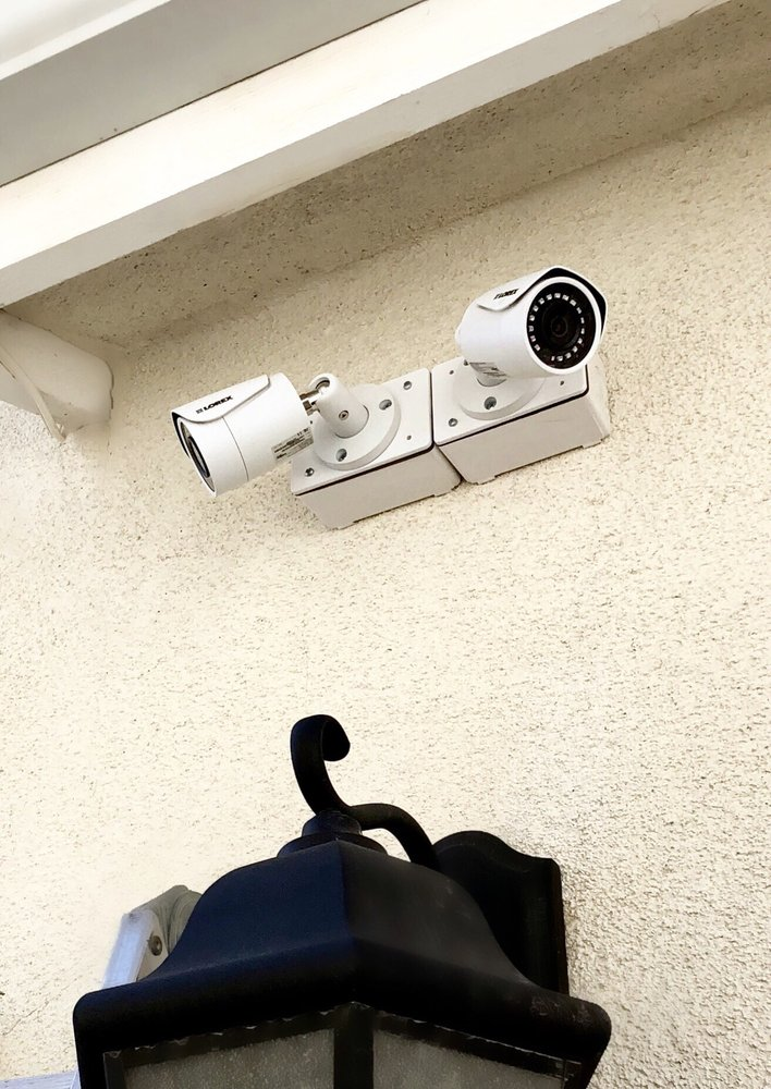 Security Eco: San Bernardino, CA