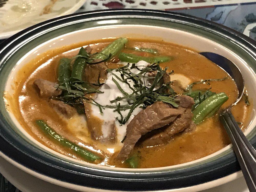 La Conner Thai Garden Restaurant: 508 Morris St, La Conner, WA
