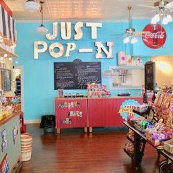 Photo Of Just Pop N   Fredericksburg, TX, United States