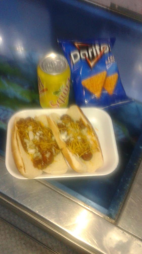 Carmen's taco's: 4600 Adams, Los Angeles, CA