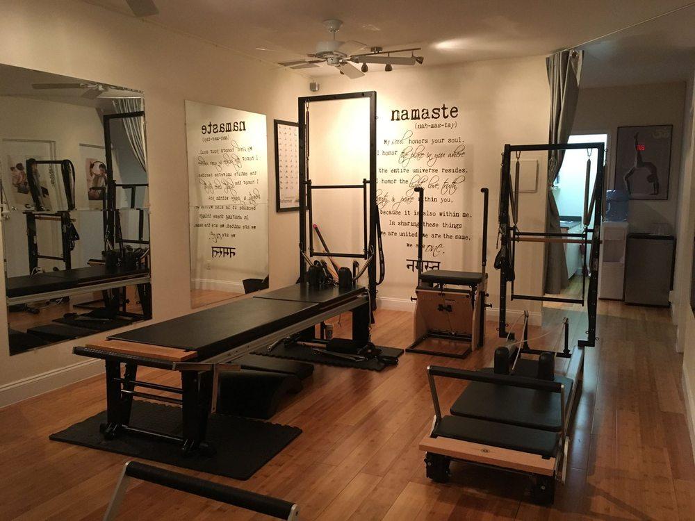 Pilates Unleashed Studio