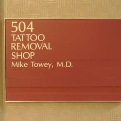 Photo Of Tattoo Removal Shop Edina Mn United States