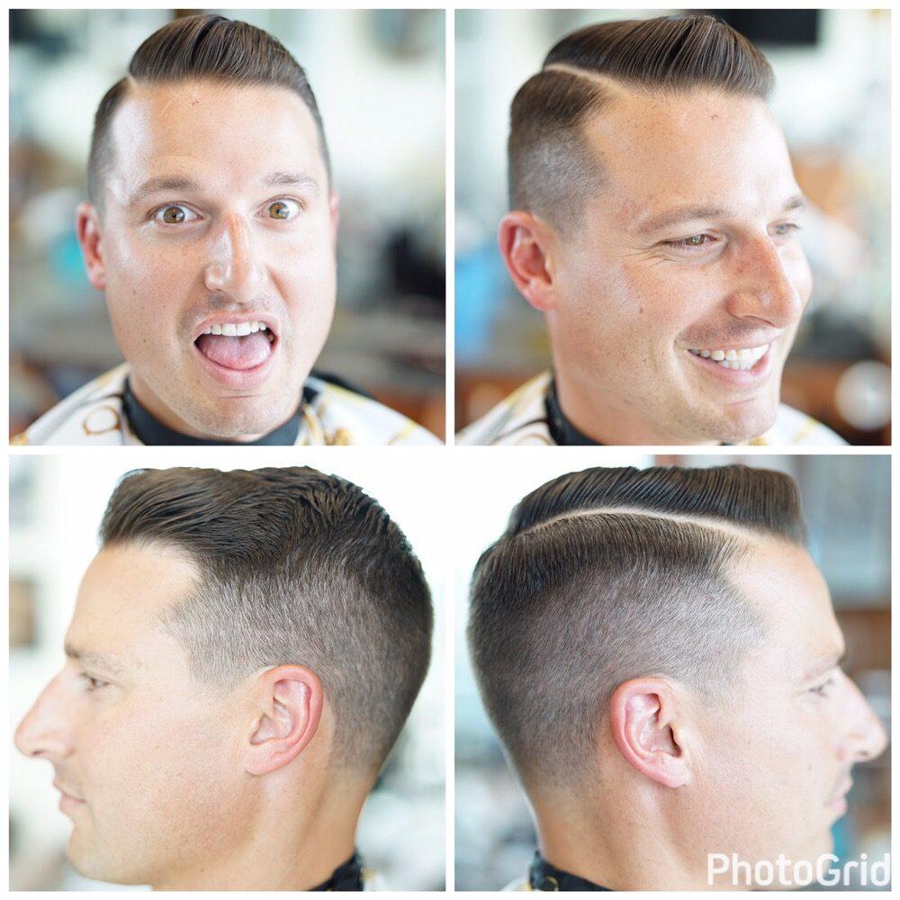 The Barber Studio: 6487 Old Beulah St, Alexandria, VA