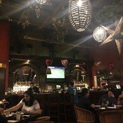 La Parrilla Restaurant Eagle Pass