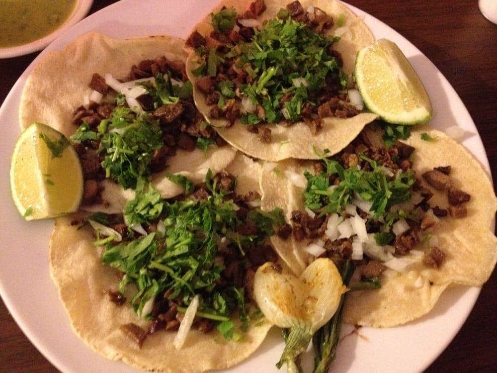 Mexican Food Near Wildwood Nj