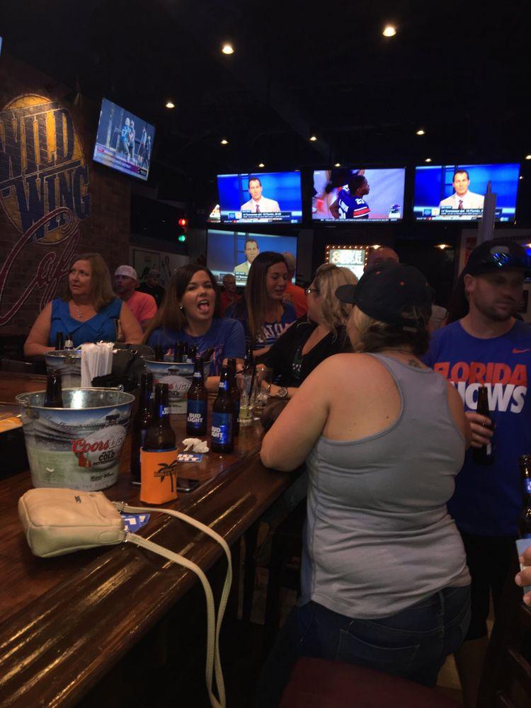 Wild Wing Cafe Jacksonville Fl