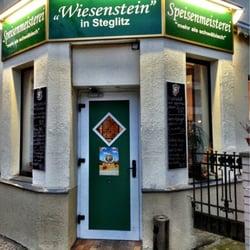 Wiesenstein Steglitz - 25 Photos & 33 Reviews - German ...
