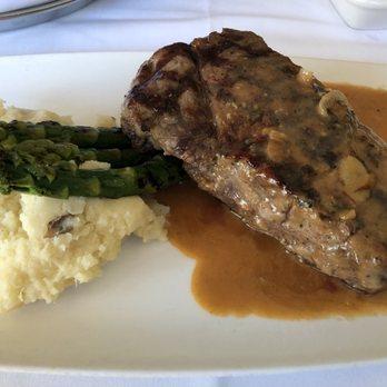 L Opera Italian Restaurant Long Beach Ca