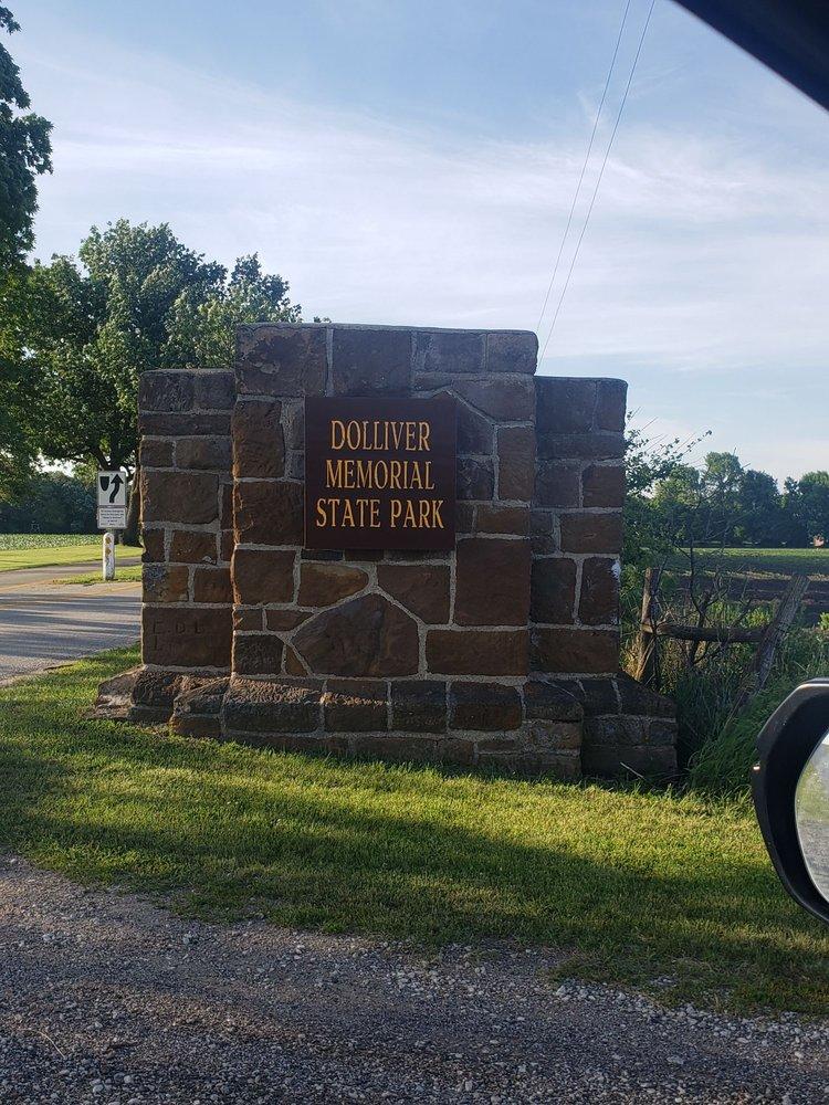 Dolliver State Park: 2757 Dolliver Park Ave, Lehigh, IA