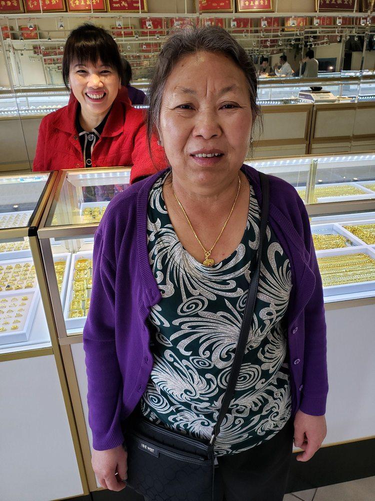 Kim Tin Jewelry: 6830 Stockton Blvd, Sacramento, CA