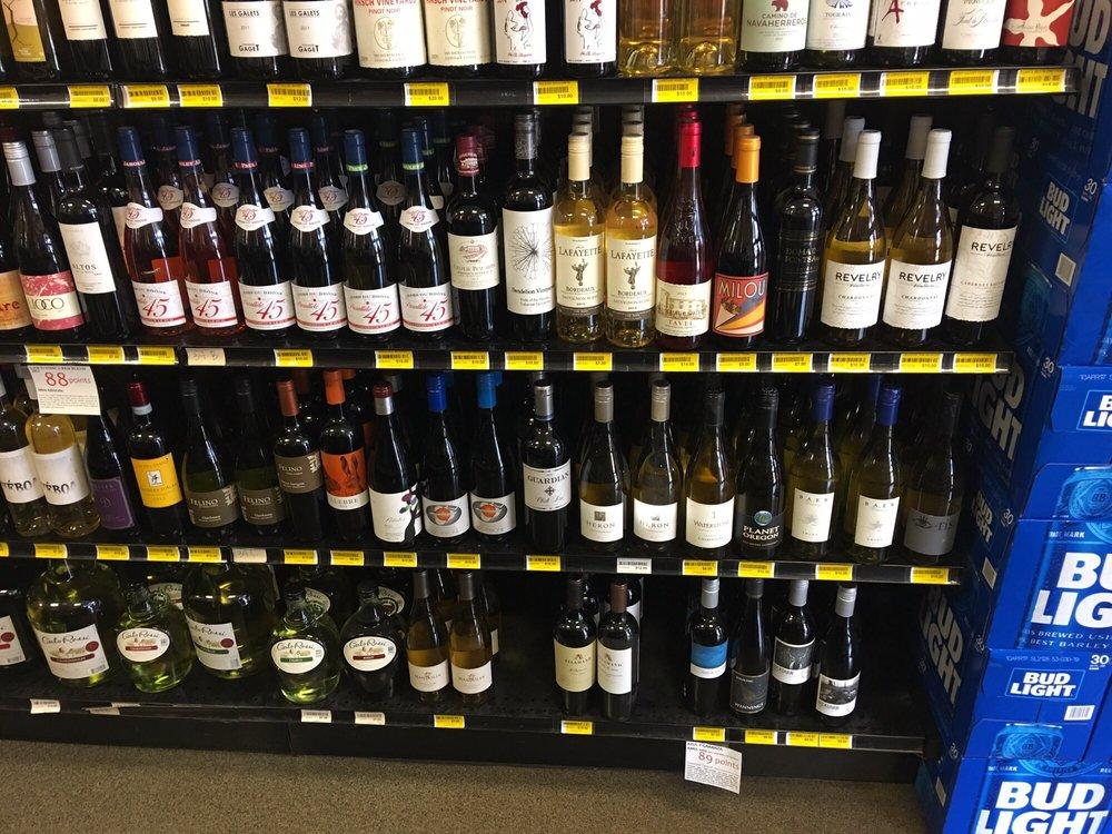 10th Ave Liquors
