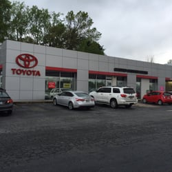 Photo Of World Toyota Collision Center Atlanta Ga United States