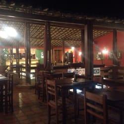 La Terrazza Ristorante - Restaurants - Av. Baía dos Golfinhos 672 ...
