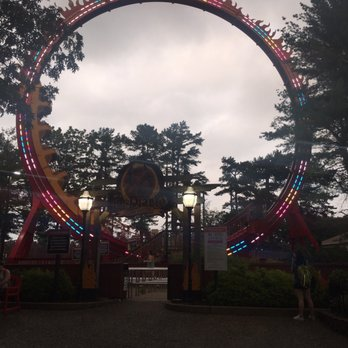 Six Flags Great Adventure - 1183 Photos & 707 Reviews - Amusement ...