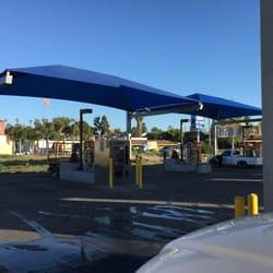 Photo of Splash Car Wash - Lemon Grove CA United States. Nice shade & Splash Car Wash - 12 Photos u0026 10 Reviews - Car Wash - 8016 ...