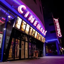 Cinemaxx 37 reviews cinema n7 17 mannheim baden wrttemberg photo of cinemaxx mannheim baden wrttemberg germany das cineplexx kino in stopboris Choice Image