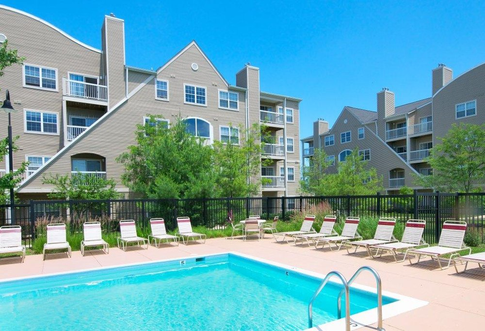 Stonehaven Apartments Columbia Md