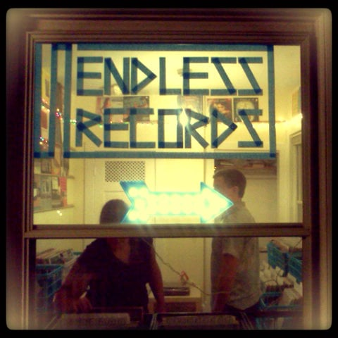 Endless Records: 7 East Main St, Bloomsburg, PA