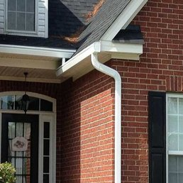 Photo of Southern Window u0026 Gutter Company - Chattanooga TN United States & Southern Window u0026 Gutter Company - Get Quote - Gutter Services ...